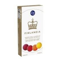 Finlandia jellies marmelaadikommid 260g