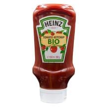 Kečupas HEINZ BIO, 580g