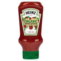 Tomātu kečups Heinz BIO 580g