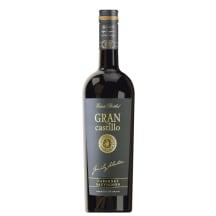 R.p.saus.vynas GRAN CASTILLO CAB.SA., 0,75l