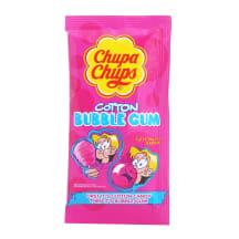 Košļājamā gumija Chupa Chups Tutti Frutti 11g
