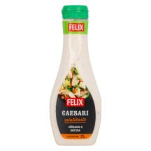 Salatikaste Caesari Felix 375g