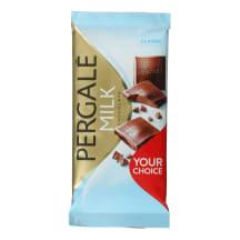 Pieninis šokoladas PERGALĖ, 93g