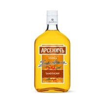 Stiprs alk.dz. Arsenič smiltsērkšķu 40% 0,35l