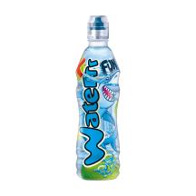 Dzer. ūdens Kubuš ar ābolu garšu negāz. 0,5l