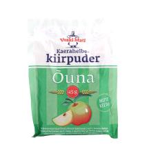 Kiirpuder kaerahelbe õuna Veski Mati 45g