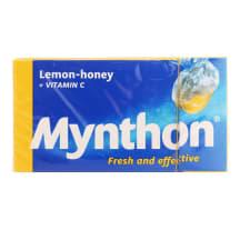 Pastillid sidruni&mee Myntho 34g
