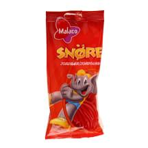 Kramtomieji saldainiai SNORE STRAWBERRY, 94g