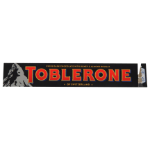Tumšā šokolāde Toblerone 100g