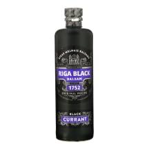 Spir.g.RIGA BLACK BALSAM Currant, 30 %, 0,5 l