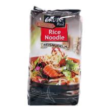 Rīsu nūdeles Exotic Food platās 250g