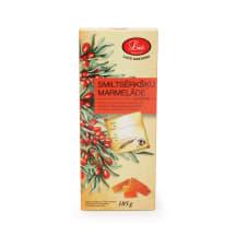 Marmelāde Lāči klasiskā smiltsērkšķu 185 g