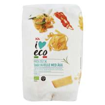 Tagliatelle munapasta I Love Eco 500g