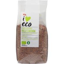 Ekologiški linų sėmenys I LOVE ECO, 400 g