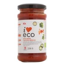 Kaste taco I Love Eco 230g