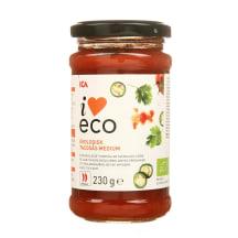 Ekologiškas TACO padažas I LOVE ECO, 230g