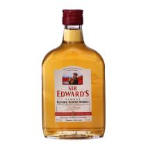 Viskijs Sir Edward's 40% 0,35l