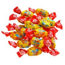 Vaisių skonio guminukai CRAZY BEE, 1kg