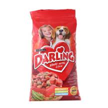 Koerasööt Darling liha-juurv. kuiv 15kg
