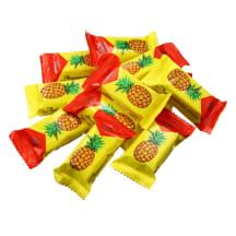 ANANASINIAI saldainiai, 1kg
