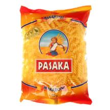 Makaronai PASAKA, sraigteliai, 400 g