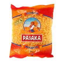 Makaronai PASAKA, rageliai, 400 g