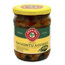 Raug. agurkų sriuba KĖDAINIŲ KONSERVAI, 480g