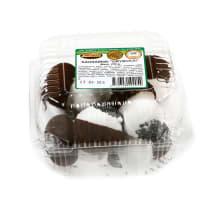 Sausainiai GRYBUKAI, 250 g