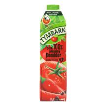 Pikantiškos pomidorų sultys TYMBARK, 1 l