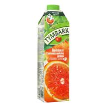 Apelsinų, raud. apelsinų gėrimas TYMBARK, 1l