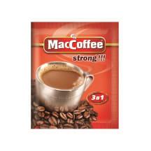 Tirpioji kava MACCOFFEE STRONG, 20g
