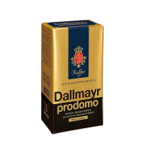 Kohv jahvatatud Dallmayr Prodomo 500g