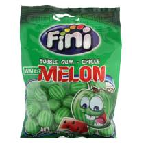 Arbūzų skonio kramtomoji guma FINI, 90g