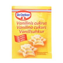 Vanilinis cukrus, 16g