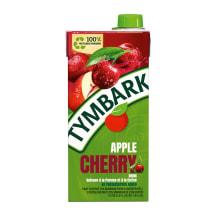 Vyšnių ir obuolių gėrimas TYMBARK, 1l