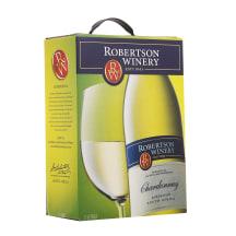Gt.vein Robertson Winery Chardonnay 3l BIB