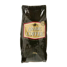 Malta kava PROCOFFEE ARABIC, 250g