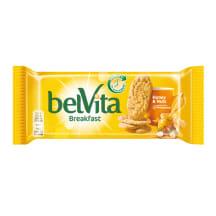 Täisteraküpsised pähklite&meega Belvita 50g