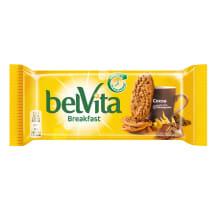 Cepumi Belvita pilngraudu ar šokolādi 50g