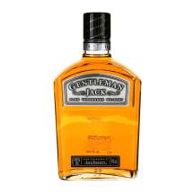 Tenesio viskis GENTLEMAN JACK, 40 %, 0,7 l