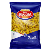 Makaronid Fusilli Pasta Reggia 500g