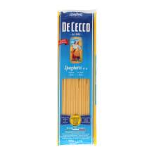 Makaroni De Cecco Nr.12 Spaghetti 500g