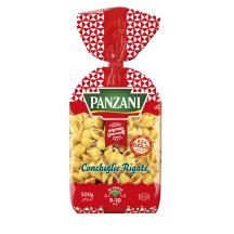 Makaronid Conchiglie Rigate Panzani 500g