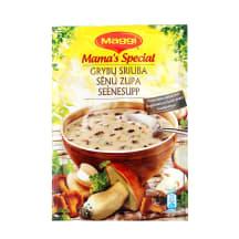 Grybų sriuba MAGGI MAMA'S SPECIAL, 69g