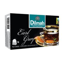 Tee must Earl Grey Dilmah 20x1,5g