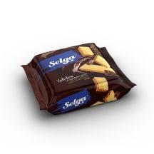 Vahvlid šokolaadimaitselised Selga 180g