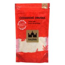 Česnakinė druska SALDVA, 45g