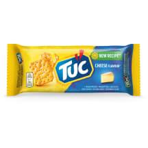 Küpsised juustumaitselised Tuc 100g