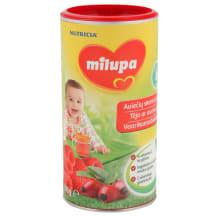 Aviečių arbata MILUPA, nuo 6 mėn., 250 g