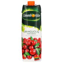 Spanguolių nektaras ELMENHORSTER, 30%, 1l
